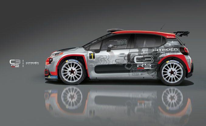 La C3 R5 debutta in Corsica: le dichiarazioni del team Citroën - Foto 2 di 2