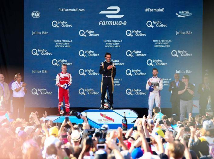 Video – Montreal 2017 Gara 2, podio per José Marìa Lopez - Foto 2 di 3