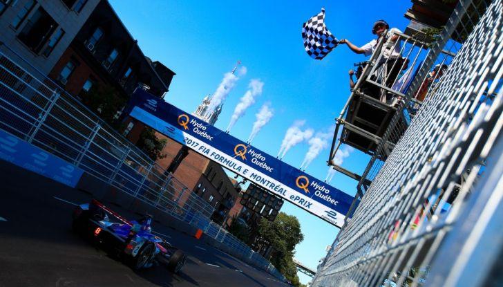 Video – Montreal 2017 Gara 2, podio per José Marìa Lopez - Foto 3 di 3