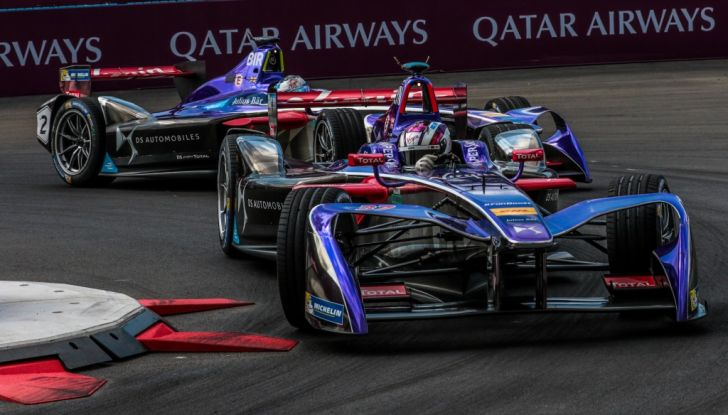 Video – New York 2017 Gara 1, Sam Bird vince il primo E-Prix di New York - Foto 2 di 4