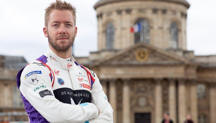 DS Virgin Racing, le previsioni dei protagonisti per l'E-Prix di Parigi - Foto 2 di 3
