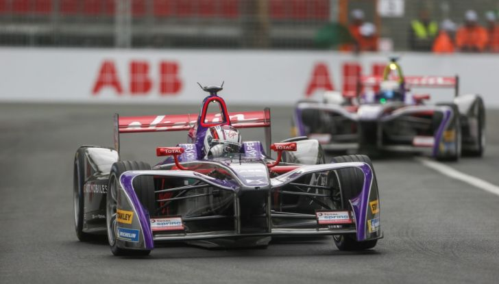 DS Virgin Racing, risultati e classifica E-Prix Parigi - Foto 3 di 3