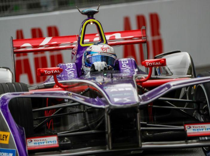 Podio parigino per Sam Bird e DS Virgin Racing - Foto 2 di 4