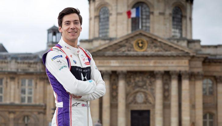 DS Virgin Racing, le previsioni dei protagonisti per l'E-Prix di Parigi - Foto 3 di 3