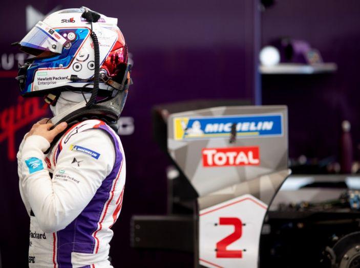 DS Virgin Racing, le previsioni dei protagonisti per l'E-Prix di Parigi - Foto 1 di 3