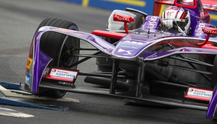 E-Prix Parigi, le dichiarazioni post gara del Team DS Virgin Racing - Foto 2 di 3