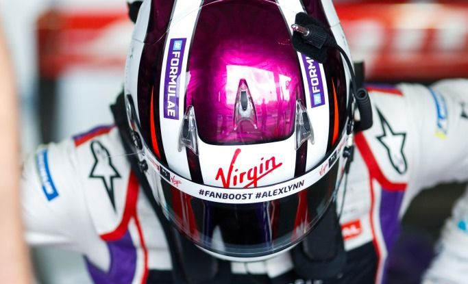 DS Virgin Racing, risultati e classifica E-Prix Parigi - Foto 2 di 3