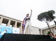 DS Virgin Racing – Sam Bird trionfa nello storico E-Prix di Roma