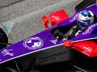 DS Virgin Racing – Risultati e classifica E-Prix di Roma