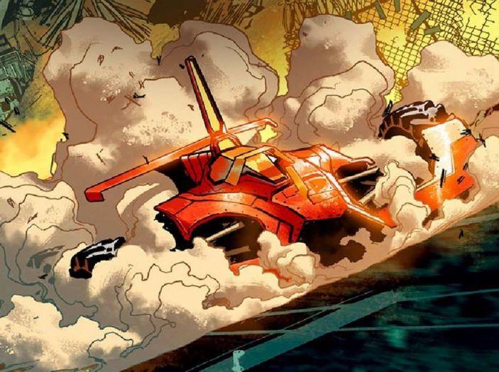 F1: vittoria dolceamara, la Ferrari cerca la causa dell'incidente