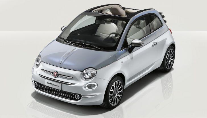 Fiat 500 Collezione in Tour nelle maggiori città europee - Foto 5 di 19