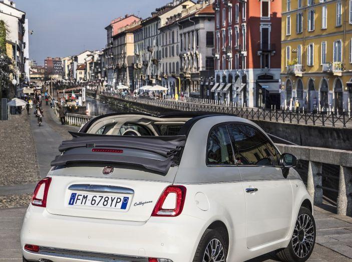 Fiat 500 Collezione in Tour nelle maggiori città europee - Foto 13 di 19
