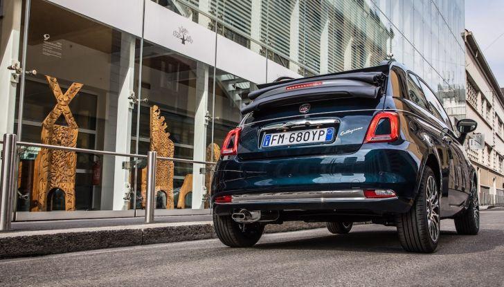 Fiat 500 Collezione in Tour nelle maggiori città europee - Foto 14 di 19