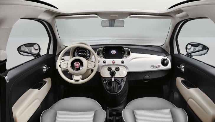 Fiat 500 Collezione in Tour nelle maggiori città europee - Foto 15 di 19