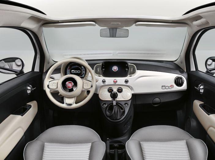 Fiat 500 Collezione in Tour nelle maggiori città europee - Foto 16 di 19