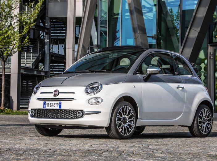 Fiat 500 Collezione in Tour nelle maggiori città europee - Foto 17 di 19