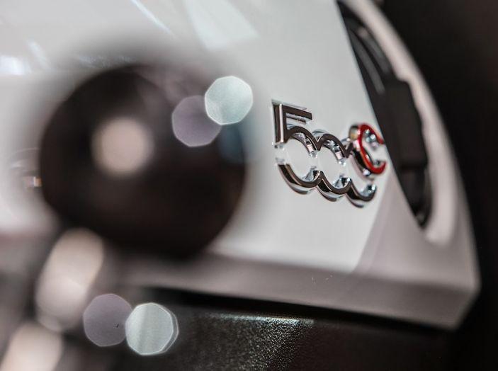 Fiat 500 Collezione in Tour nelle maggiori città europee - Foto 19 di 19