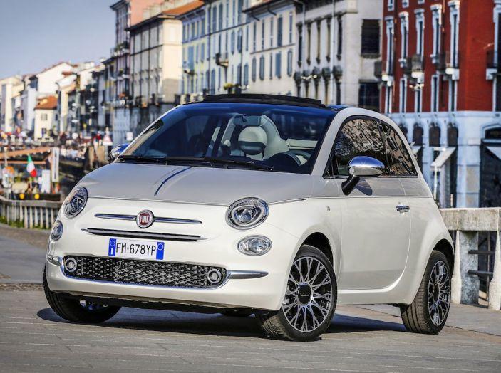 Fiat 500 Collezione in Tour nelle maggiori città europee - Foto 4 di 19
