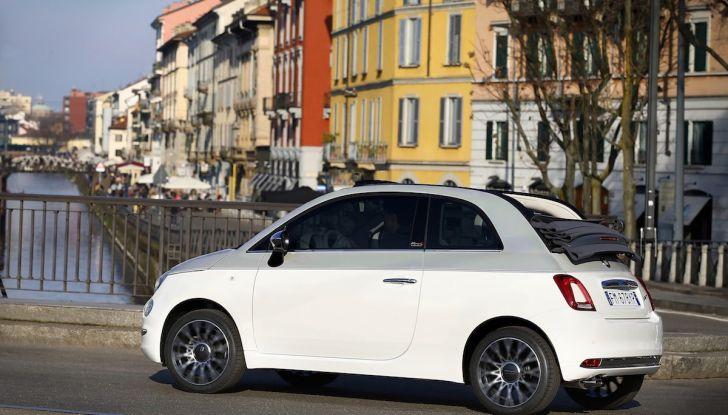 Fiat 500 Collezione in Tour nelle maggiori città europee - Foto 3 di 19