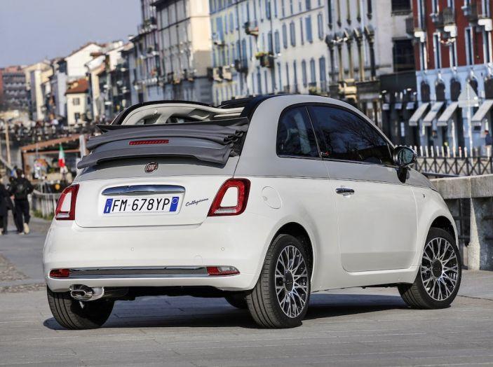 Fiat 500 Collezione in Tour nelle maggiori città europee - Foto 7 di 19
