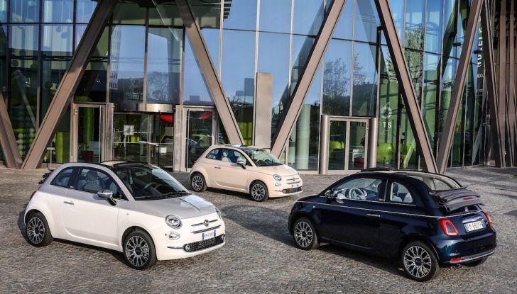 Fiat 500 Collezione in Tour nelle maggiori città europee - Foto 8 di 19