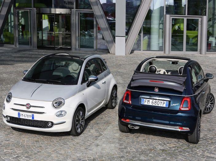 Fiat 500 Collezione in Tour nelle maggiori città europee - Foto 10 di 19
