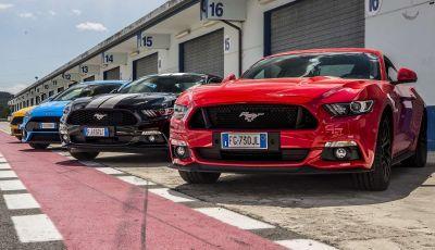 Ford Driving University 2018, il corso di guida sicura Ford