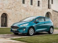 Le auto più comprate in Italia? A vincere tra le straniere è Ford Fiesta