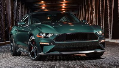 Ford Mustang è la vettura sportiva più venduta al mondo
