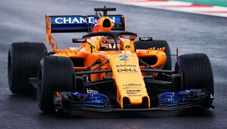 Orari TV Hockenheim F1 GP di Germania su Sky e TV8 - Foto 2 di 17