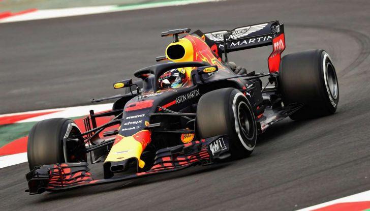 GP Austria F1 2018 orari TV diretta Sky differita TV8 - Foto 10 di 17