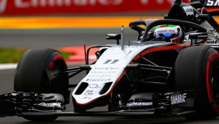 Orari TV Hockenheim F1 GP di Germania su Sky e TV8 - Foto 12 di 17