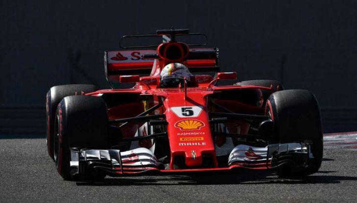 Orari TV F1 GP Azerbaijan 2018 diretta Sky SportF1 HD - Foto 13 di 17