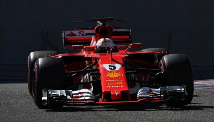 Orari F1 GP Bahrain 2018 su Sky e TV8 - Foto 13 di 17