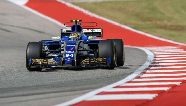 Orari F1 GP Bahrain 2018 su Sky e TV8 - Foto 14 di 17