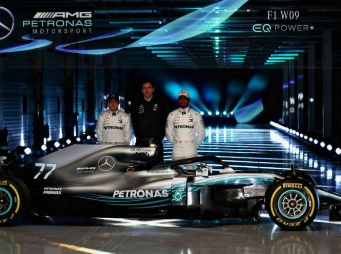 Orari F1 GP Bahrain 2018 su Sky e TV8 - Foto 16 di 17