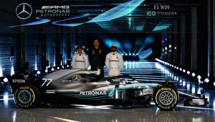 Orari TV F1 GP Silverstone Gran Bretagna 2018 Sky e TV8 - Foto 16 di 17