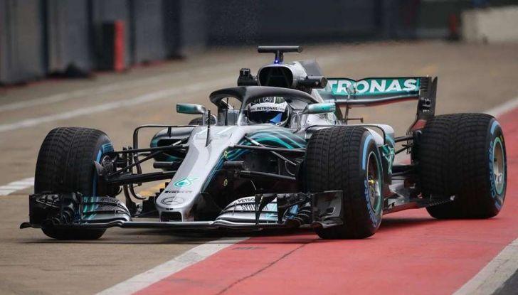 Orari TV Hockenheim F1 GP di Germania su Sky e TV8 - Foto 17 di 17
