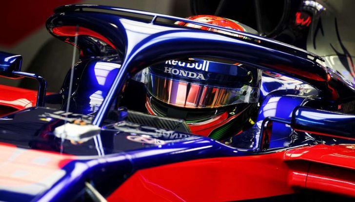 Orari TV F1 GP Azerbaijan 2018 diretta Sky SportF1 HD - Foto 3 di 17