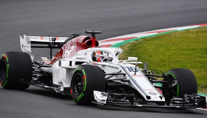 Formula 1 GP Francia 2018 orari TV e diretta Sky SportF1 HD - Foto 4 di 17