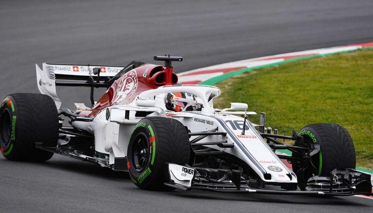 Orari TV Hockenheim F1 GP di Germania su Sky e TV8 - Foto 4 di 17