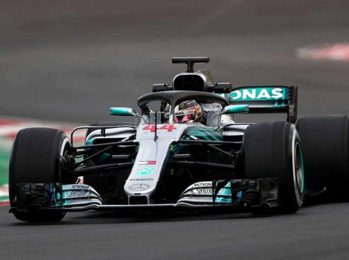 Orari TV Hockenheim F1 GP di Germania su Sky e TV8 - Foto 5 di 17