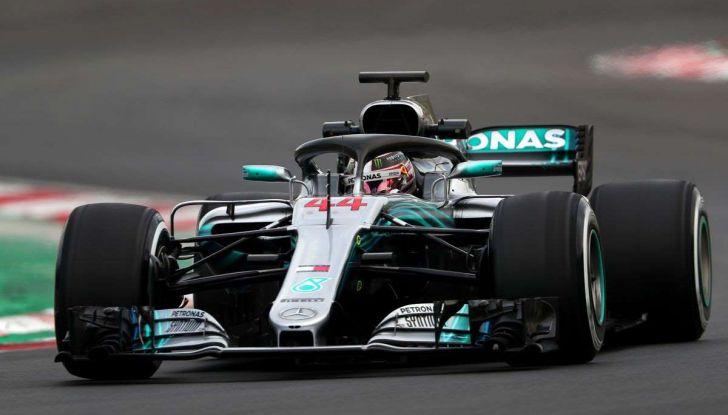 Orari TV F1 GP Monaco Montecarlo diretta Sky - Foto 5 di 17