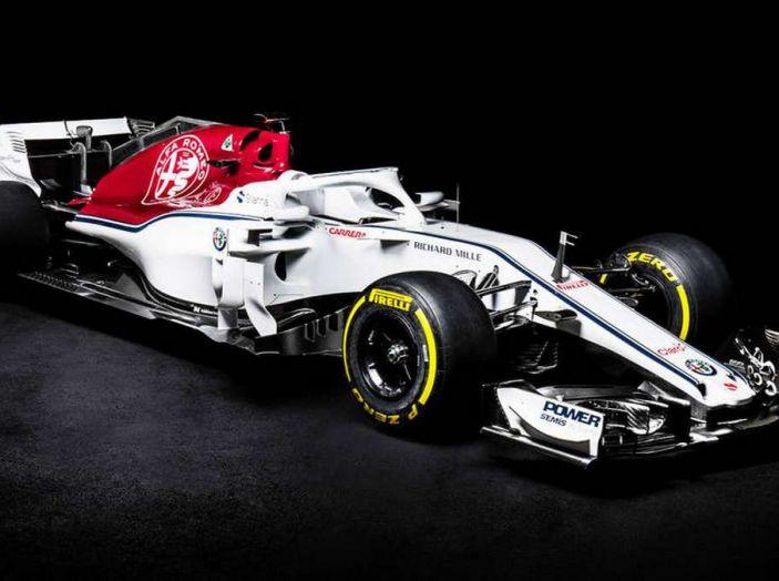 Orari F1 GP Bahrain 2018 su Sky e TV8 - Foto 7 di 17