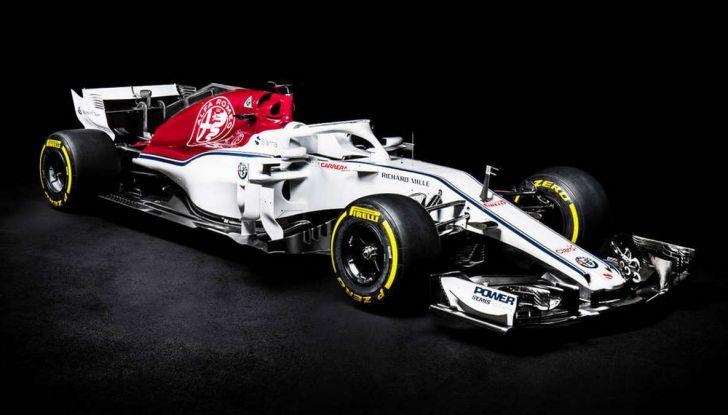 Formula 1 GP Francia 2018 orari TV e diretta Sky SportF1 HD - Foto 7 di 17