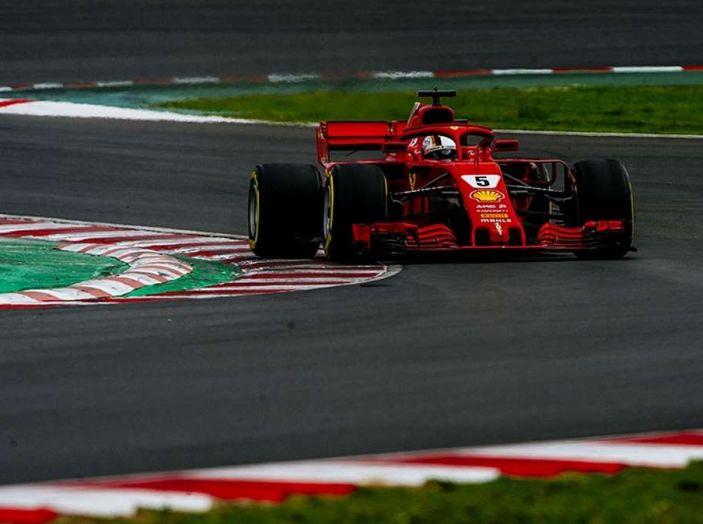 Orari TV Hockenheim F1 GP di Germania su Sky e TV8 - Foto 8 di 17
