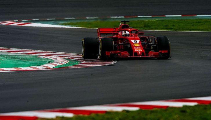 Orari F1 GP Bahrain 2018 su Sky e TV8 - Foto 8 di 17