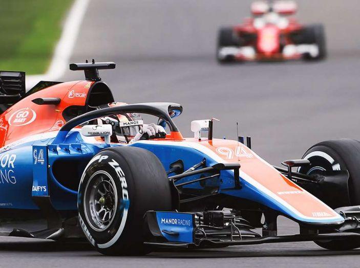 Orari F1 GP Bahrain 2018 su Sky e TV8 - Foto 9 di 17