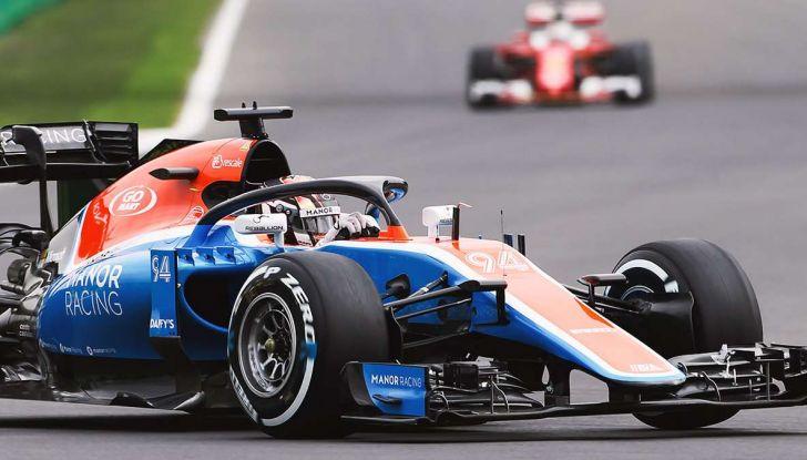 Orari TV Hockenheim F1 GP di Germania su Sky e TV8 - Foto 9 di 17