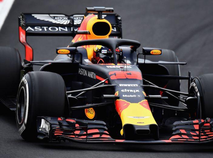 Orari F1 2018, il GP della Cina in diretta  Sky e differita TV8 - Foto 4 di 11